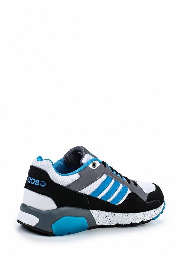 Мужские кроссовки Adidas Neo (Адидас Нео) F98287: изображение 2