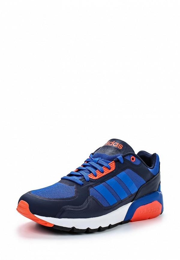 Мужские кроссовки Adidas Neo (Адидас Нео) F98272: изображение 1