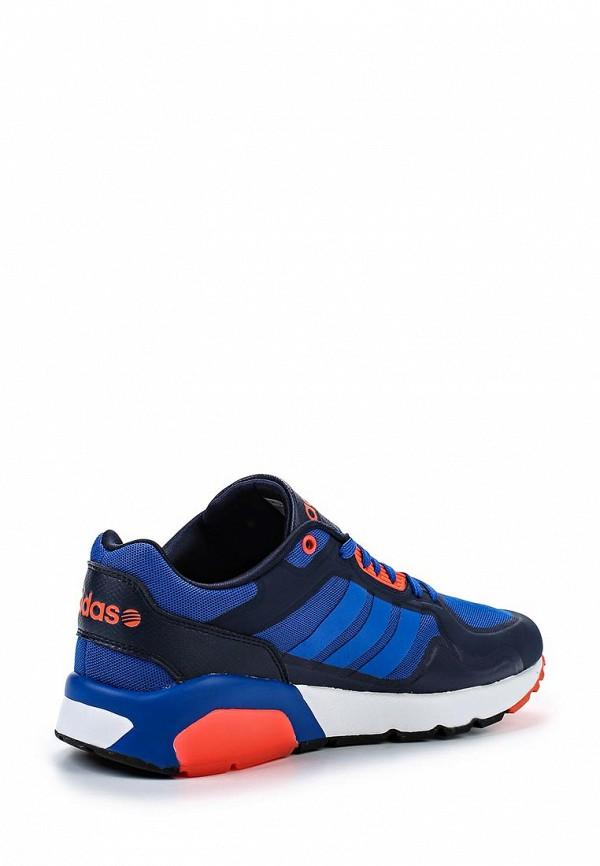 Мужские кроссовки Adidas Neo (Адидас Нео) F98272: изображение 2