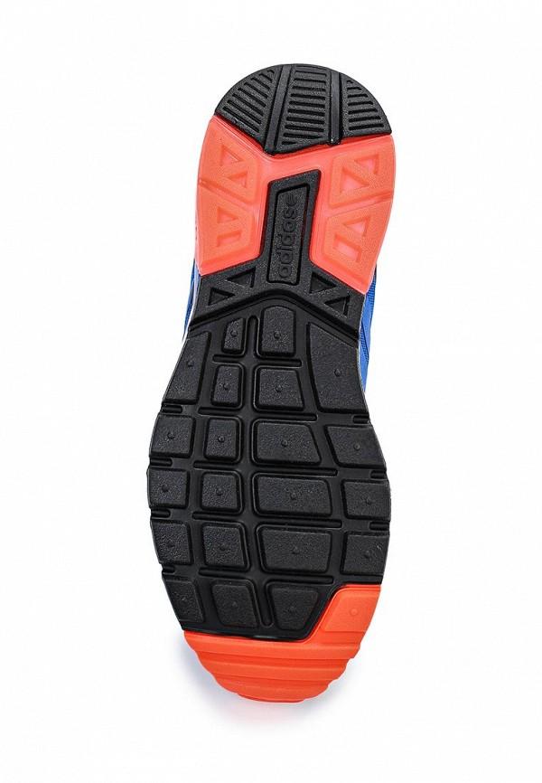 Мужские кроссовки Adidas Neo (Адидас Нео) F98272: изображение 3