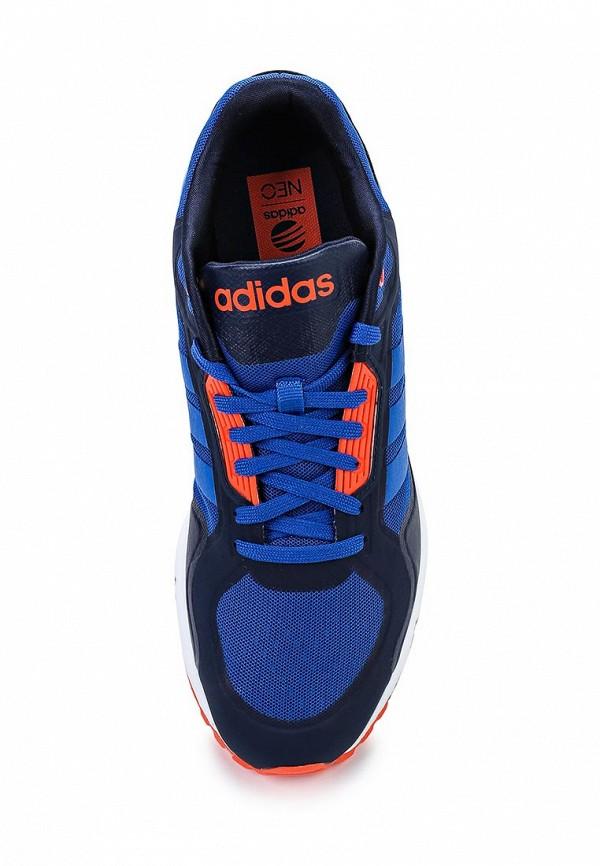 Мужские кроссовки Adidas Neo (Адидас Нео) F98272: изображение 4