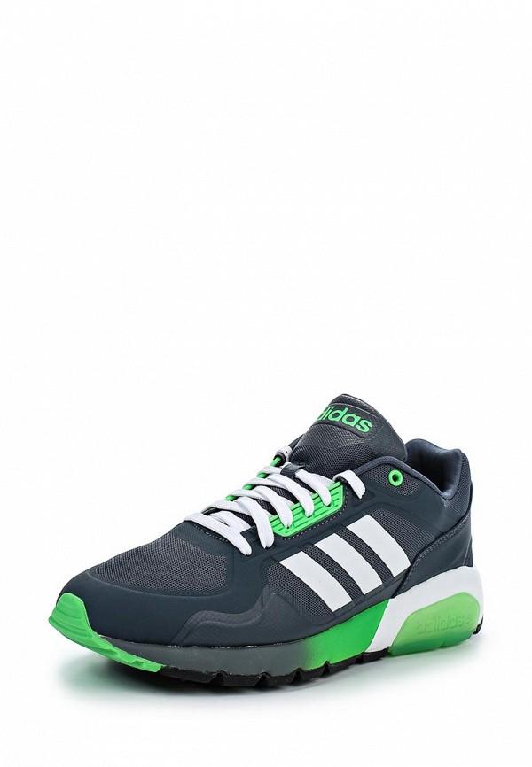 Мужские кроссовки Adidas Neo (Адидас Нео) F98271: изображение 1