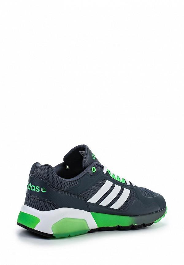 Мужские кроссовки Adidas Neo (Адидас Нео) F98271: изображение 2