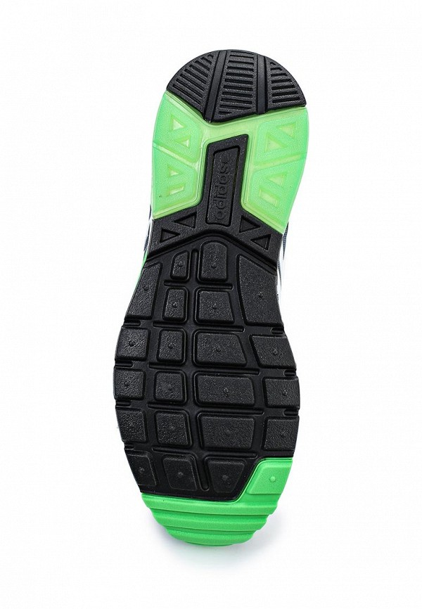 Мужские кроссовки Adidas Neo (Адидас Нео) F98271: изображение 3