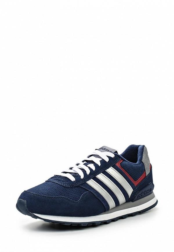 Мужские кроссовки Adidas Neo (Адидас Нео) F98291: изображение 1