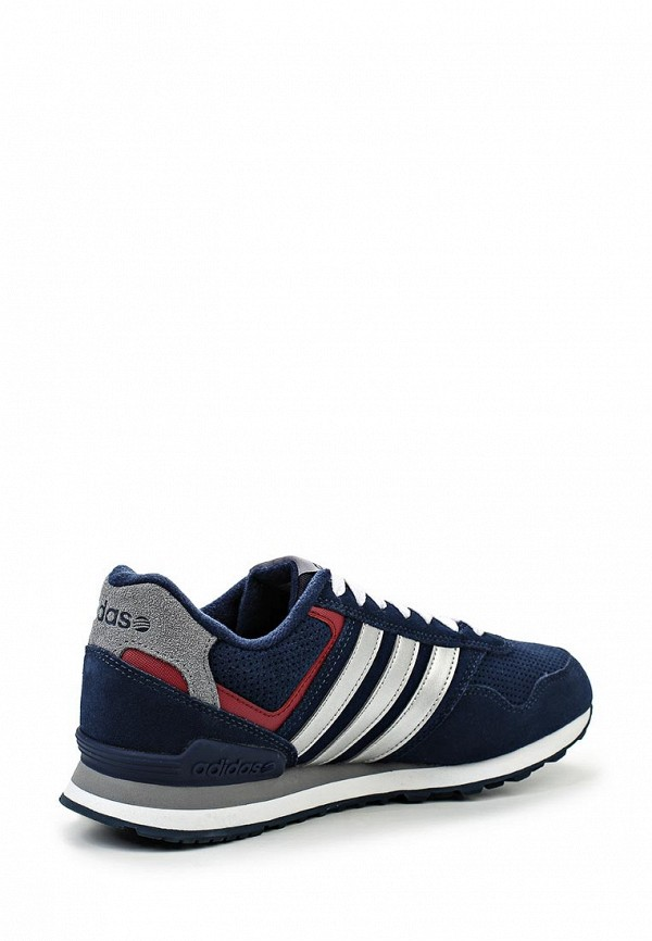 Мужские кроссовки Adidas Neo (Адидас Нео) F98291: изображение 2