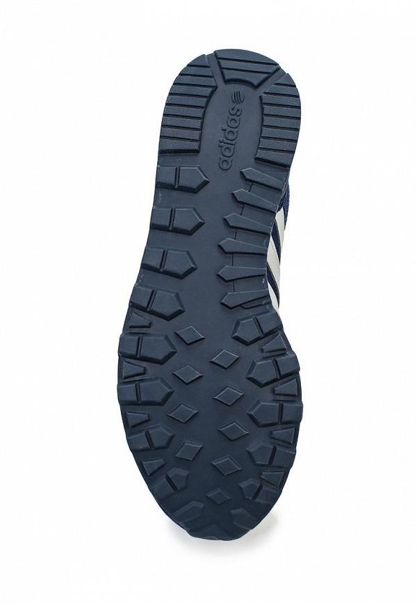 Мужские кроссовки Adidas Neo (Адидас Нео) F98291: изображение 3