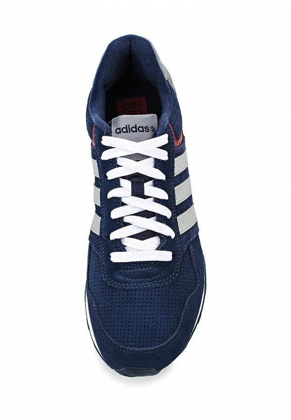 Мужские кроссовки Adidas Neo (Адидас Нео) F98291: изображение 4