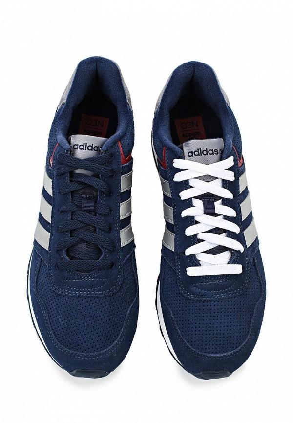 Мужские кроссовки Adidas Neo (Адидас Нео) F98291: изображение 5