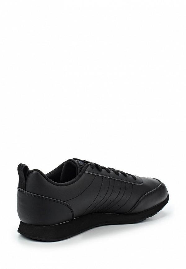 Мужские кроссовки Adidas Neo (Адидас Нео) F98400: изображение 2