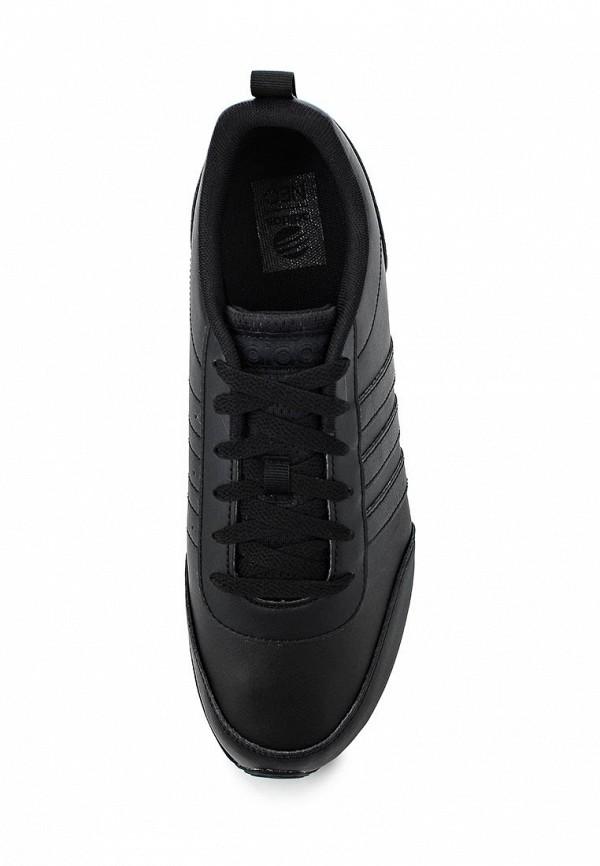 Мужские кроссовки Adidas Neo (Адидас Нео) F98400: изображение 4