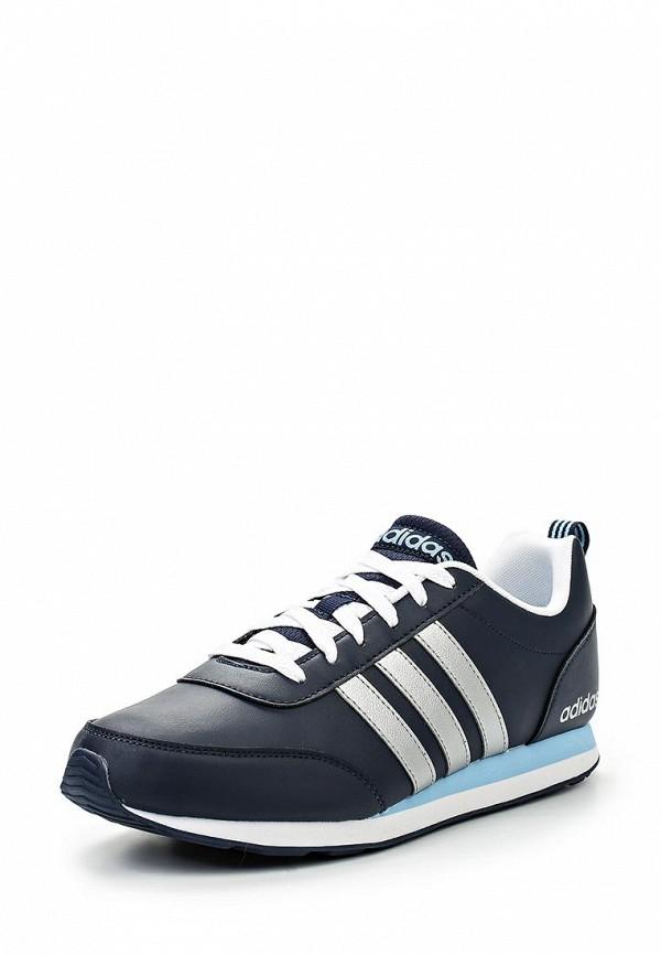 Мужские кроссовки Adidas Neo (Адидас Нео) F98402: изображение 1