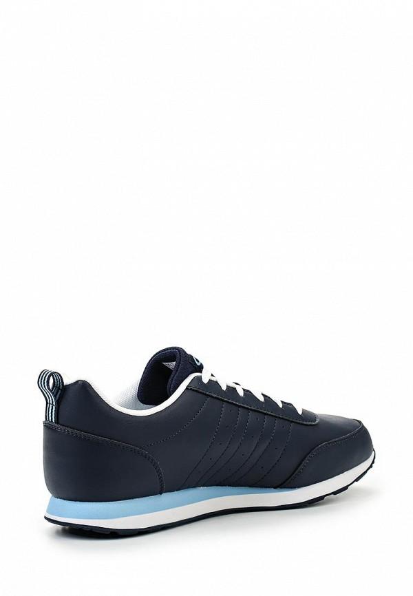 Мужские кроссовки Adidas Neo (Адидас Нео) F98402: изображение 2