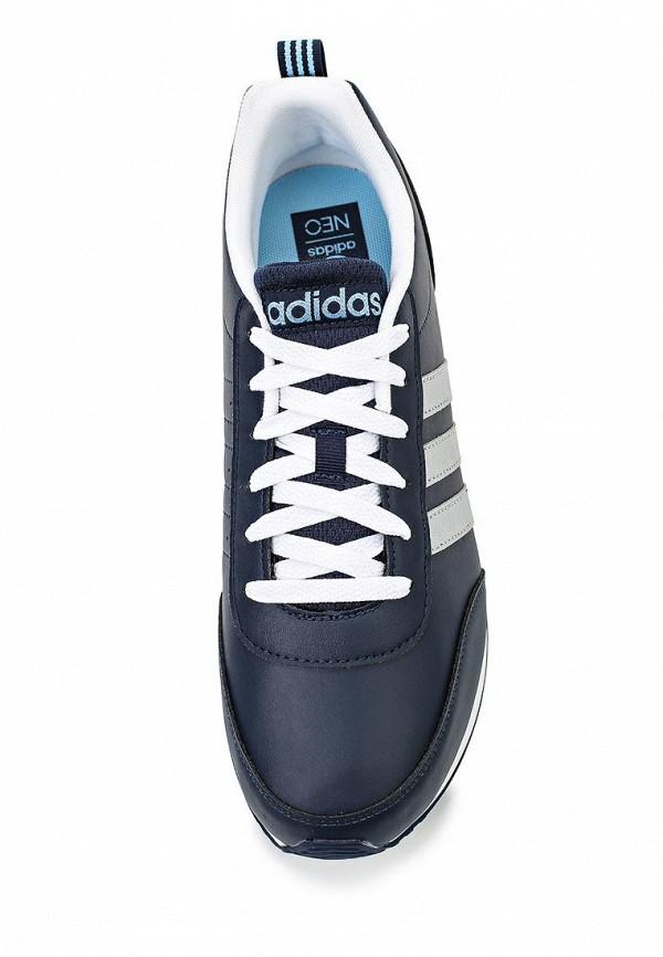 Мужские кроссовки Adidas Neo (Адидас Нео) F98402: изображение 4
