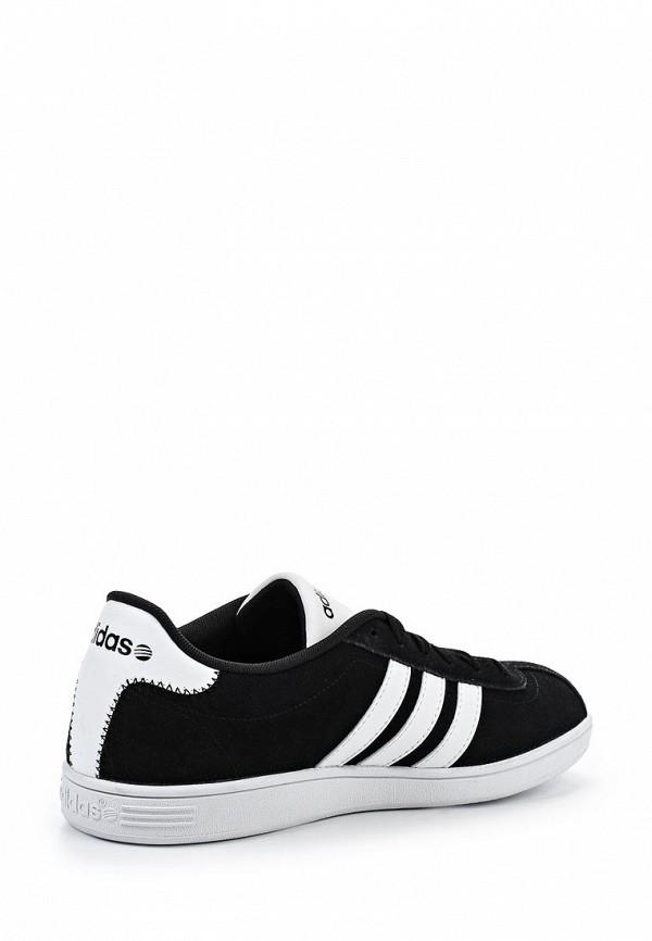 Мужские кеды Adidas Neo (Адидас Нео) F76627: изображение 2