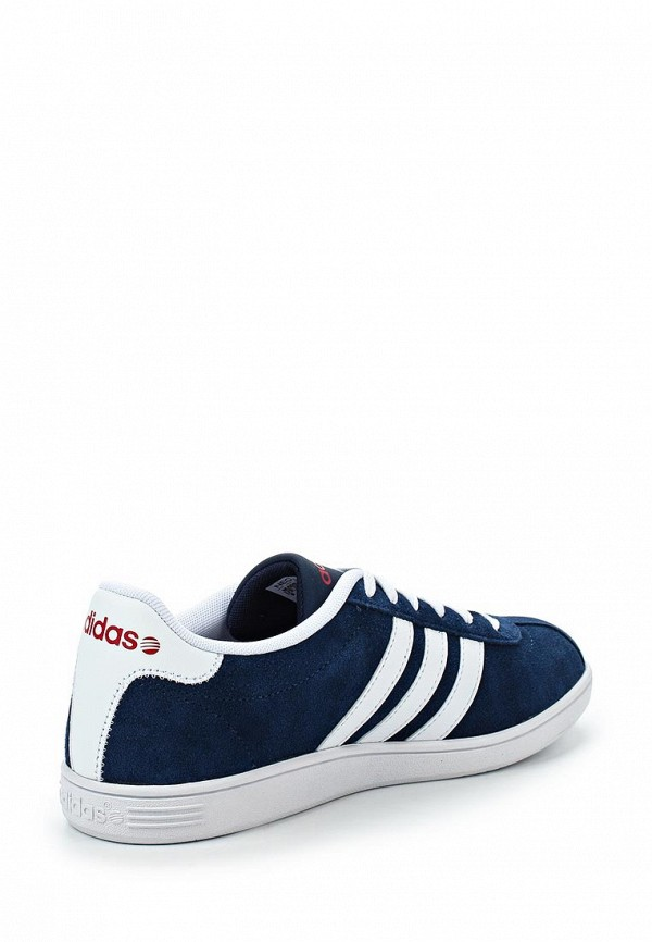 Мужские кеды Adidas Neo (Адидас Нео) F98585: изображение 2