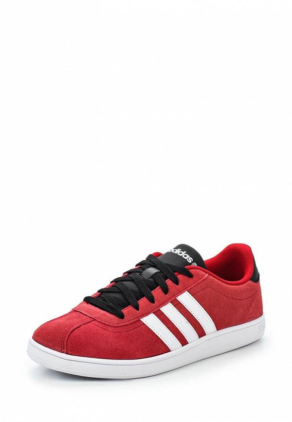 Мужские кеды Adidas Neo (Адидас Нео) F98586: изображение 1