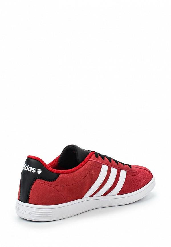 Мужские кеды Adidas Neo (Адидас Нео) F98586: изображение 2