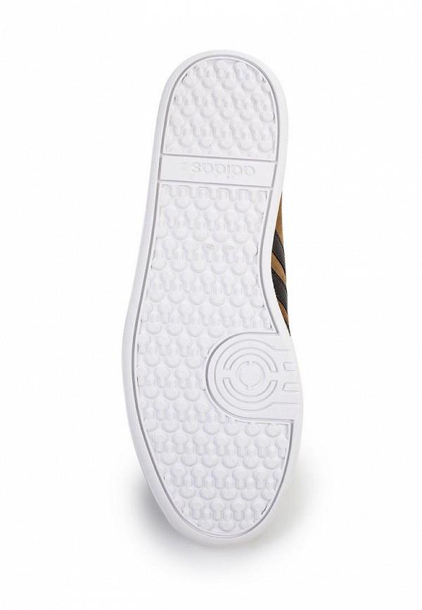 Мужские кеды Adidas Neo (Адидас Нео) F98587: изображение 3