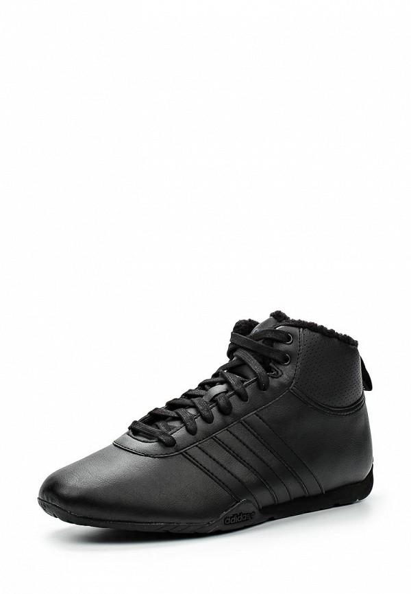 Мужские кроссовки Adidas Neo (Адидас Нео) F98025: изображение 1