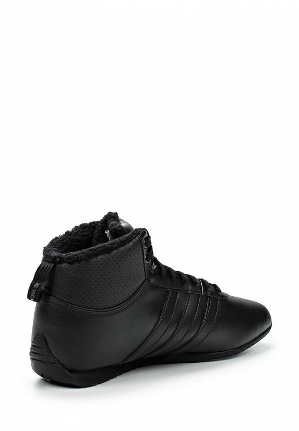 Мужские кроссовки Adidas Neo (Адидас Нео) F98025: изображение 2