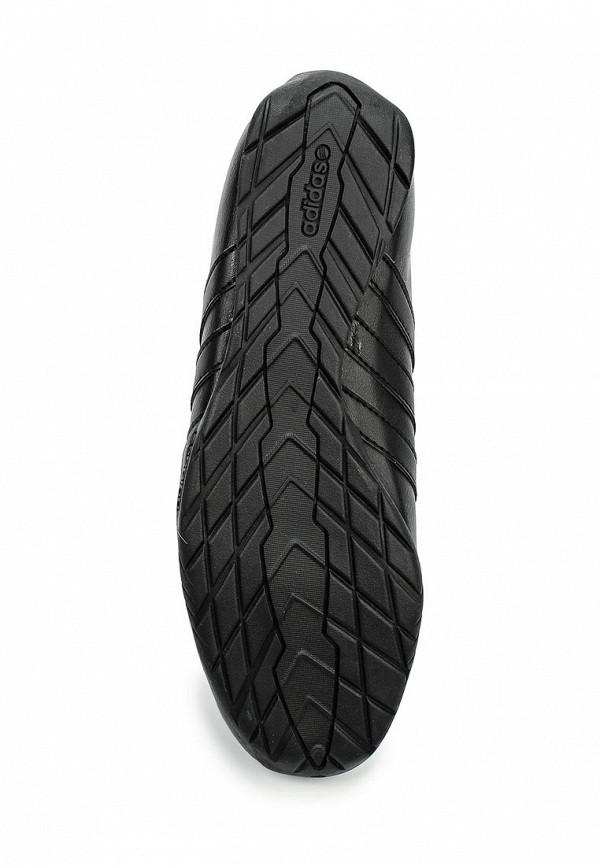 Мужские кроссовки Adidas Neo (Адидас Нео) F98025: изображение 3