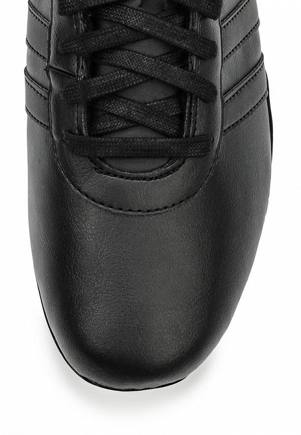 Мужские кроссовки Adidas Neo (Адидас Нео) F98025: изображение 4