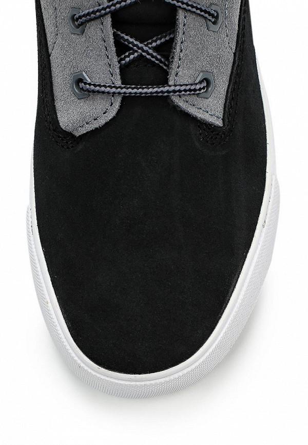 Мужские кеды Adidas Neo (Адидас Нео) F98817: изображение 4