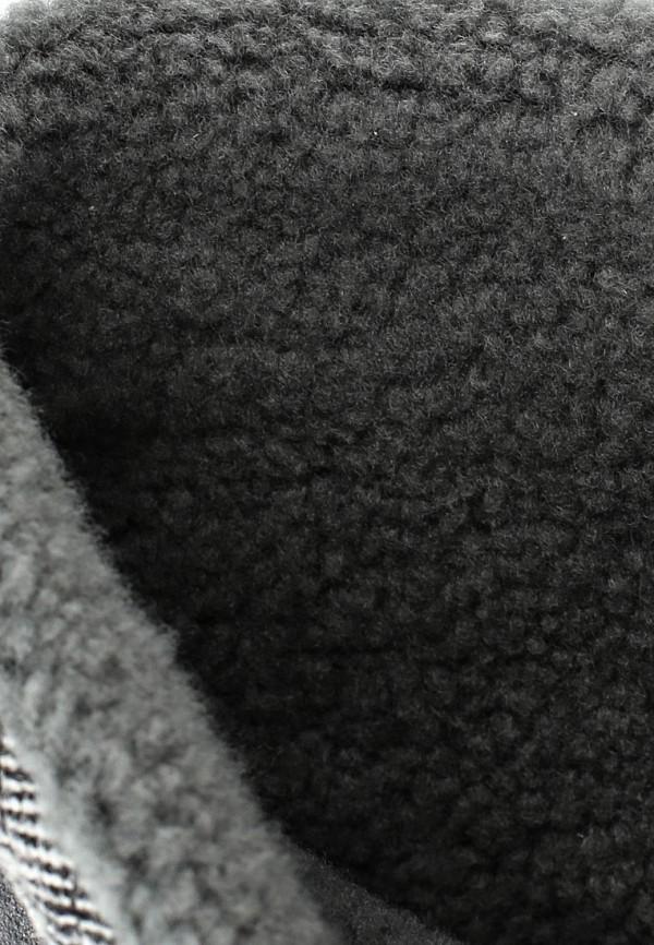 Мужские кеды Adidas Neo (Адидас Нео) F98817: изображение 5