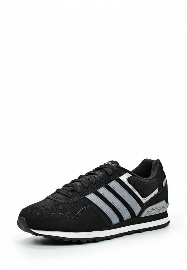 Мужские кроссовки Adidas Neo (Адидас Нео) AQ1575: изображение 1