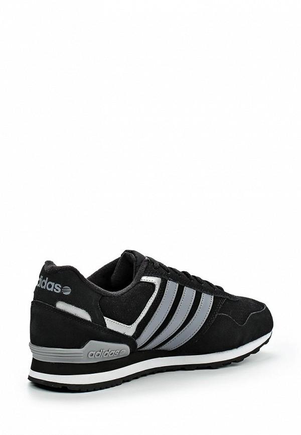 Мужские кроссовки Adidas Neo (Адидас Нео) AQ1575: изображение 2