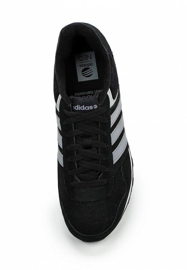 Мужские кроссовки Adidas Neo (Адидас Нео) AQ1575: изображение 4
