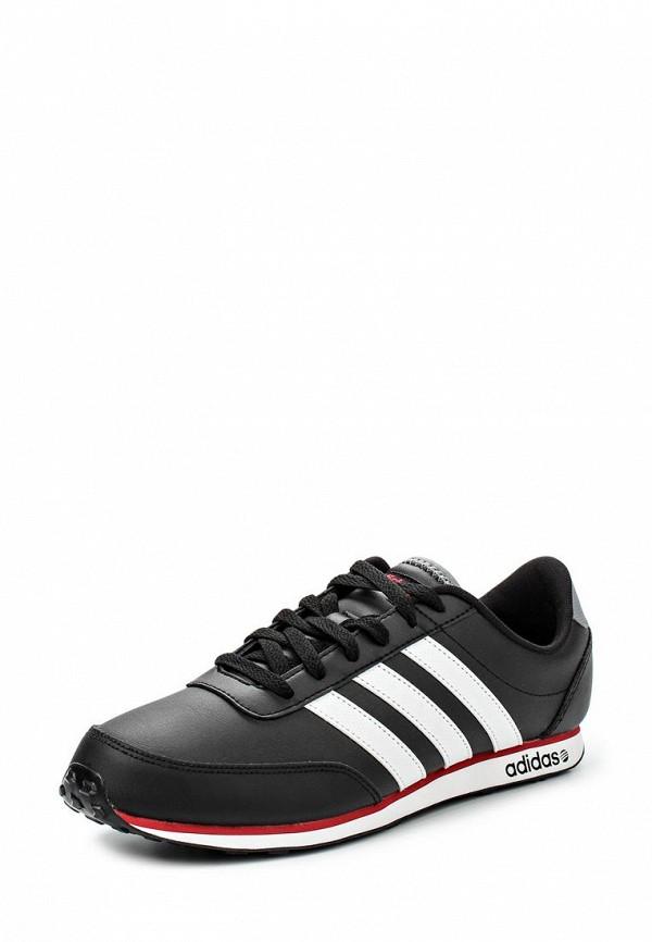 Мужские кроссовки Adidas Neo (Адидас Нео) F98379: изображение 1