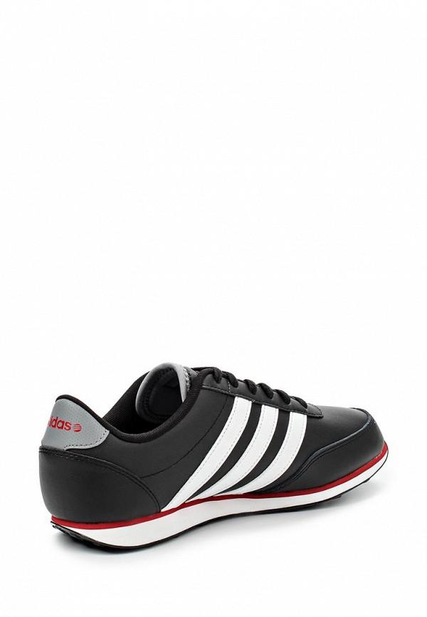 Мужские кроссовки Adidas Neo (Адидас Нео) F98379: изображение 2