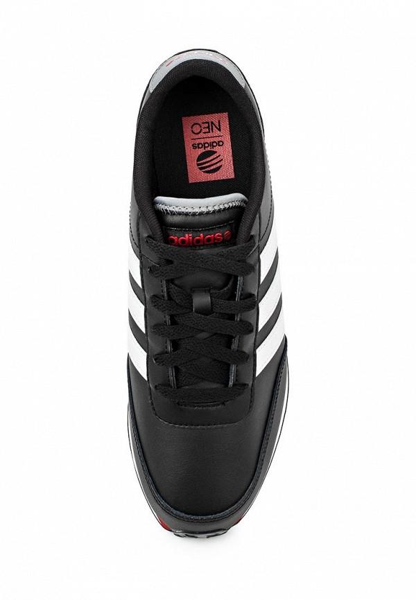 Мужские кроссовки Adidas Neo (Адидас Нео) F98379: изображение 4