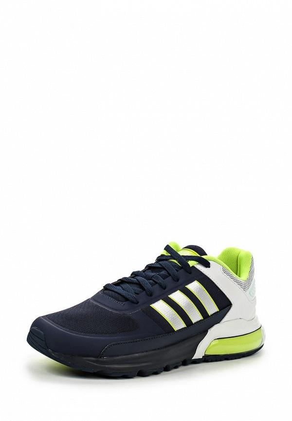 Мужские кроссовки Adidas Neo (Адидас Нео) AQ1318: изображение 1