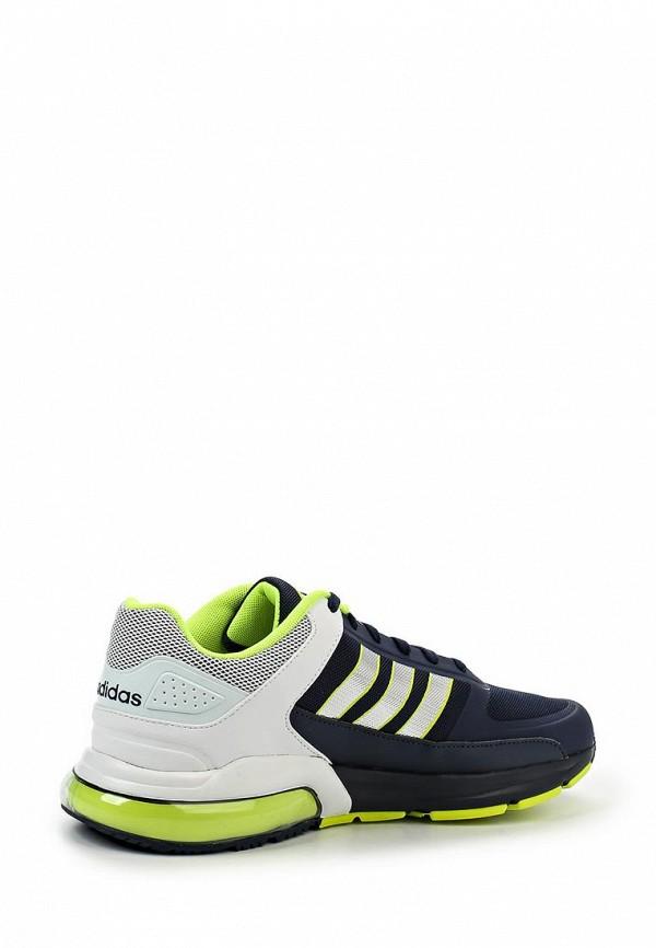 Мужские кроссовки Adidas Neo (Адидас Нео) AQ1318: изображение 2