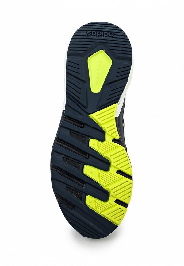 Мужские кроссовки Adidas Neo (Адидас Нео) AQ1318: изображение 3