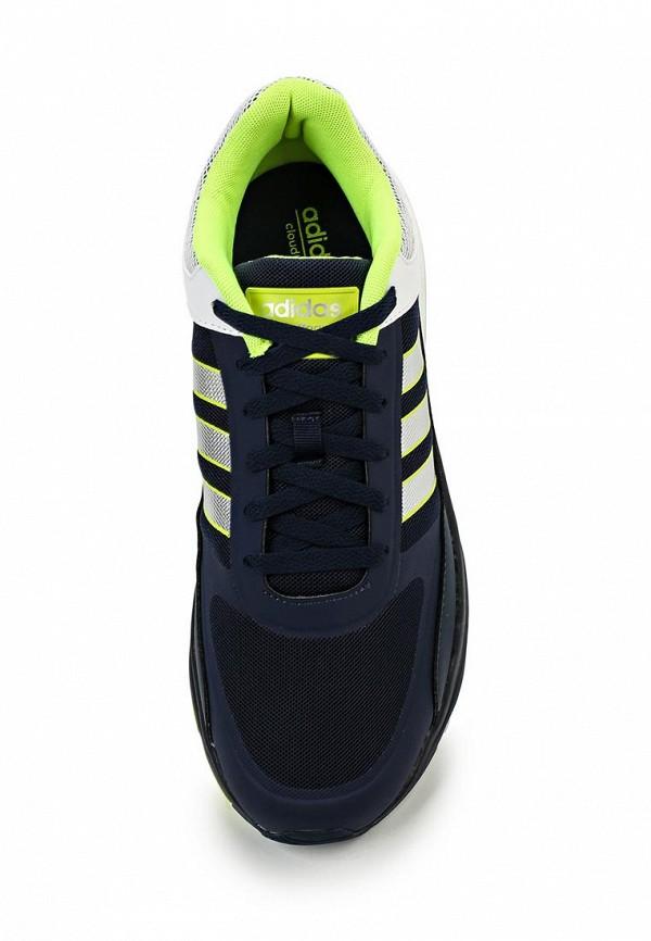 Мужские кроссовки Adidas Neo (Адидас Нео) AQ1318: изображение 4