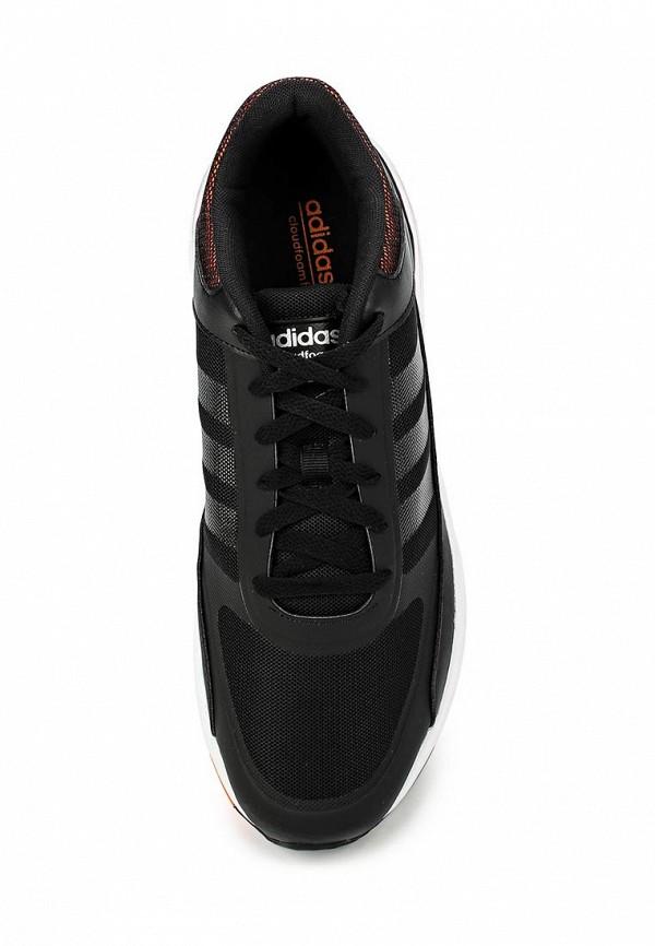 Мужские кроссовки Adidas Neo (Адидас Нео) AQ1319: изображение 4