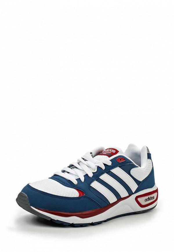 Мужские кроссовки Adidas Neo (Адидас Нео) AQ1325