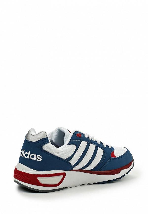 Мужские кроссовки Adidas Neo (Адидас Нео) AQ1325: изображение 2