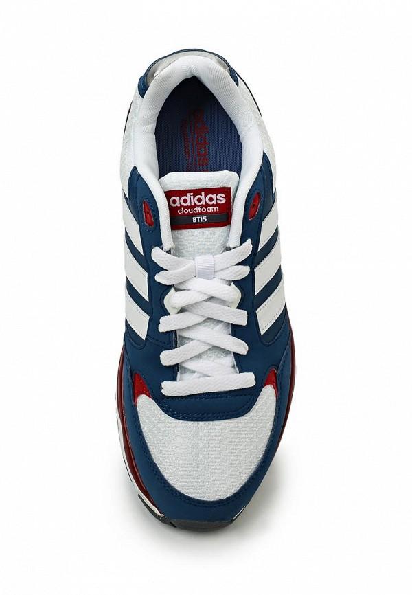 Мужские кроссовки Adidas Neo (Адидас Нео) AQ1325: изображение 4