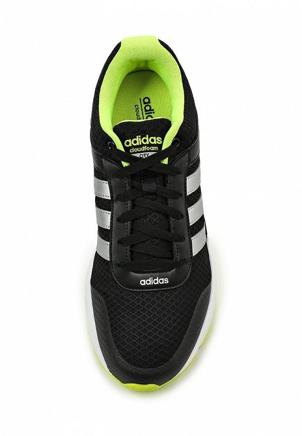 Мужские кроссовки Adidas Neo (Адидас Нео) AQ1340: изображение 4