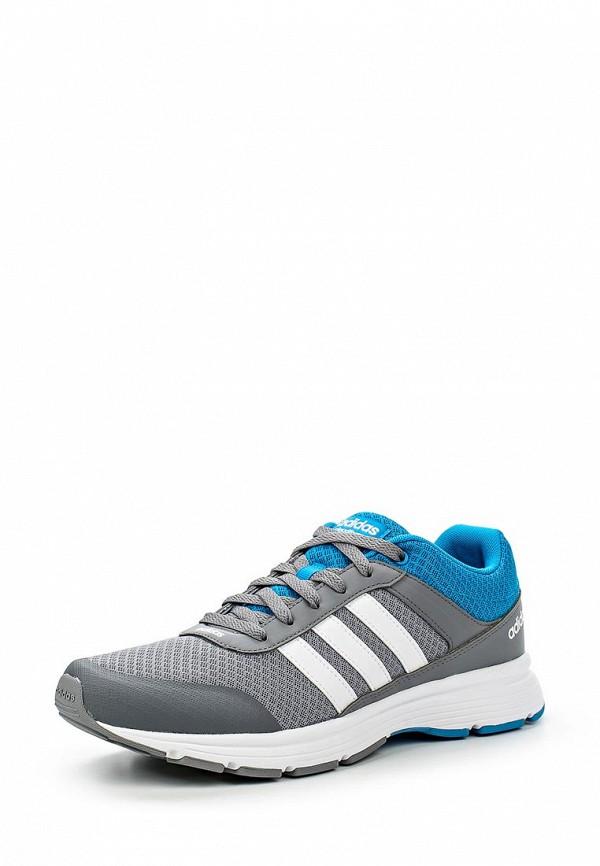 Мужские кроссовки Adidas Neo (Адидас Нео) AQ1343: изображение 1