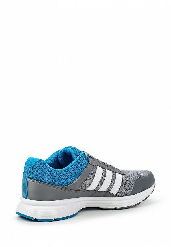 Мужские кроссовки Adidas Neo (Адидас Нео) AQ1343: изображение 2