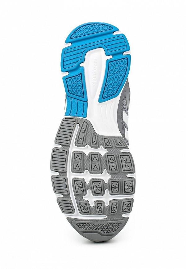 Мужские кроссовки Adidas Neo (Адидас Нео) AQ1343: изображение 3