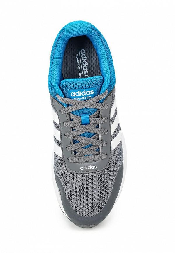 Мужские кроссовки Adidas Neo (Адидас Нео) AQ1343: изображение 4