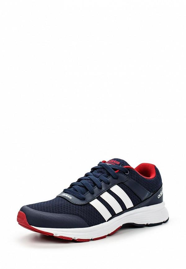 Мужские кроссовки Adidas Neo (Адидас Нео) AQ1345: изображение 1