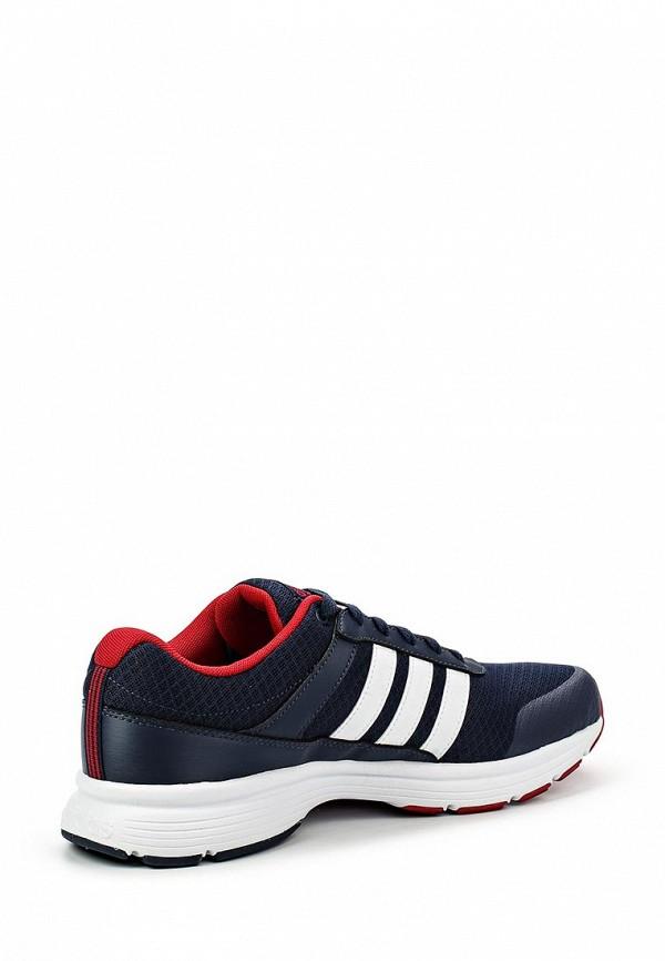 Мужские кроссовки Adidas Neo (Адидас Нео) AQ1345: изображение 2